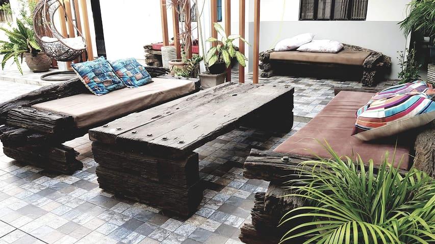 Marcela Home Residence Studio type unit 2