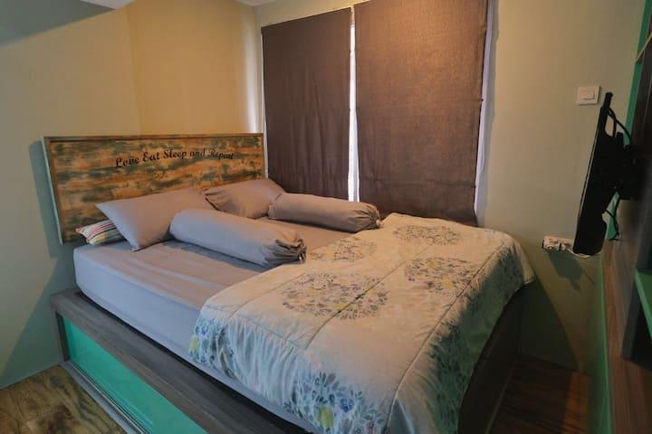 Cozy apartment Cihampelas