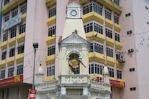 Taiping Clock Tower