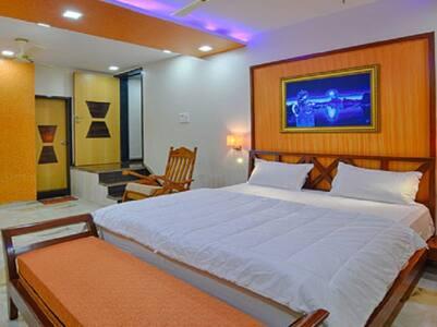 Maharaja Suite In Kankuali