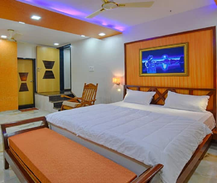 Maharaja Suite In Kankuali