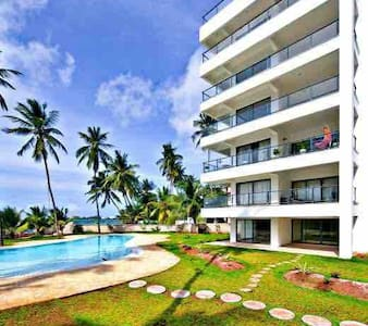Pirates Beach Luxury Private suite Luxury Room