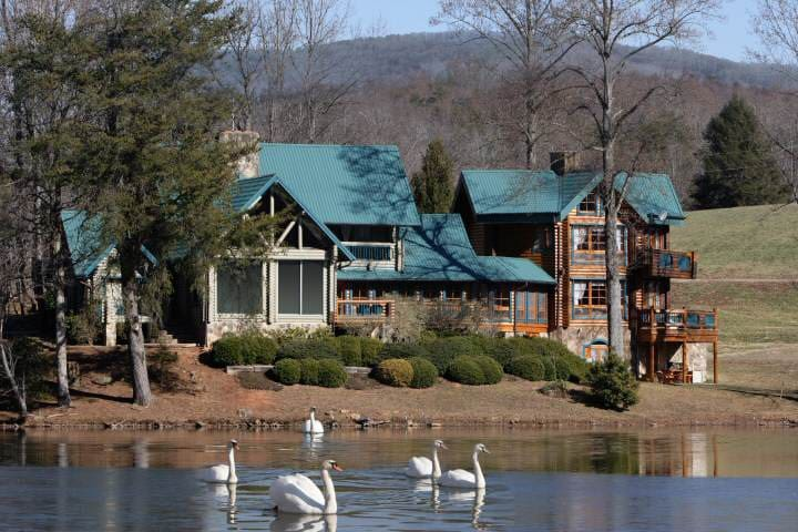 MLC_Falling_Waters_Lodge - Ellijay