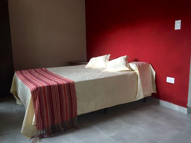 Complejo el Faro S. RosaCalamuchita - Santa Rosa de Calamuchita - Lägenhet