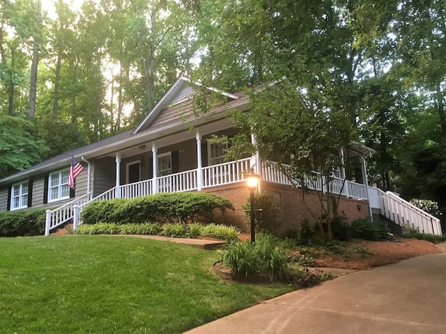 Knollwood Place 1 - Rock Hill - Casa