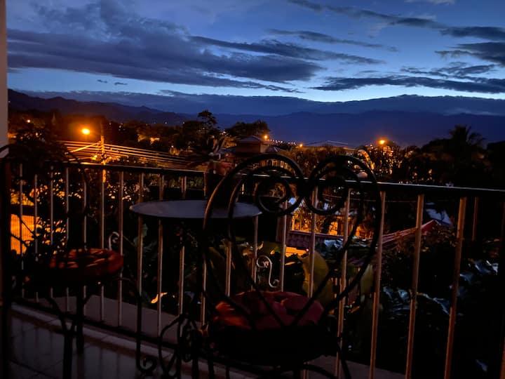Beautiful House -Casa Los Madriz  (Suite 1)