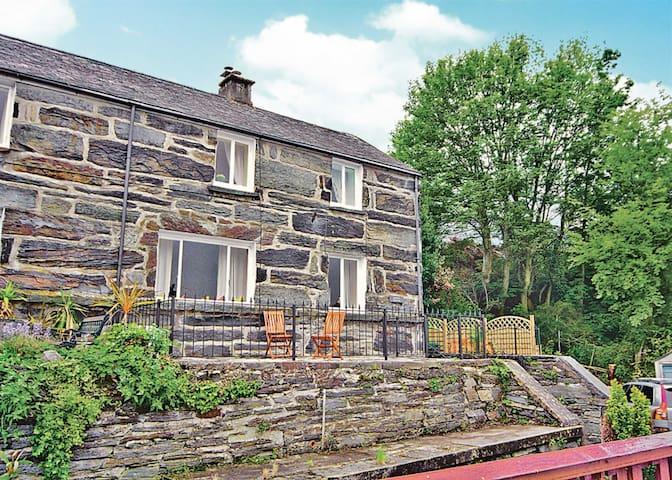 Limekiln Cottage - HW7393 (HW7393)