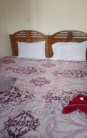 Furnished 1 bedroom villa in Muthaiga North, wifi
