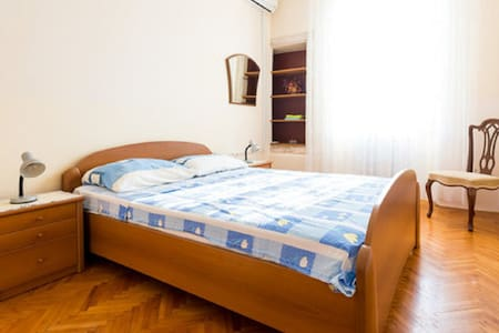 Villa Gverovic- Double Room 3 - Zaton - Villa