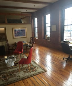 Fabulous For Fun/Food/Free[parking];Primo PRIVACY! - Philadelphie - Loft