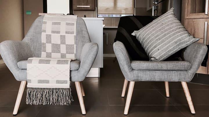Comfortable & Luxurious apartment on Feld Street