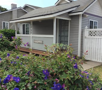 CARPINTERIA COTTAGE - Casa