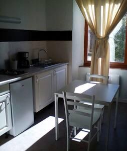 Centre st Geniez d'Olt - Saint-Geniez-d'Olt - 公寓