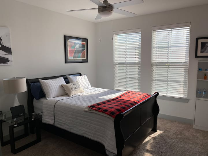 Luxurious, Clean, Quiet stay in Plano TX
