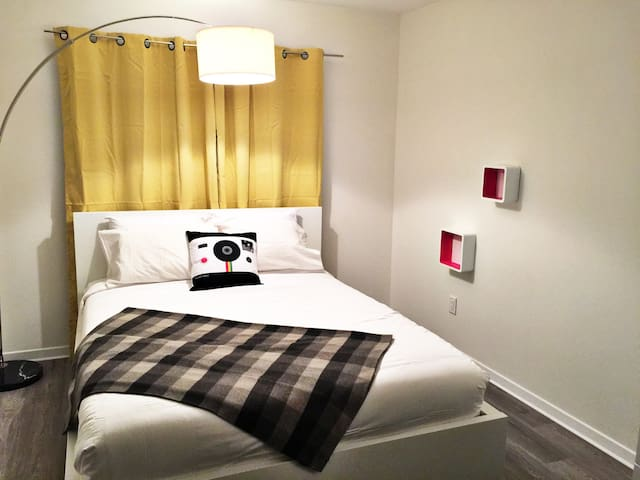 Like a lifestyle hotel The Duke @ wellington offers everything your looking for in accomodations.