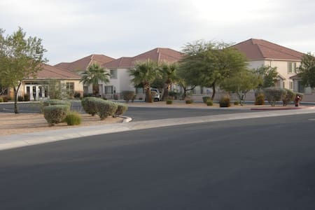 Mesquite,Nevada Vacation Home.Ground Level