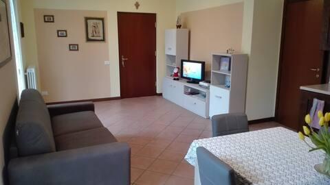 Magreglio - Ghisallo Bellagio Casa Elena