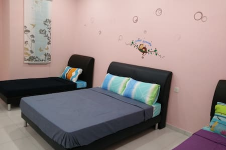 MOMMY GUEST HOUSE - Kluang