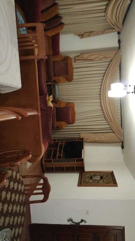 Furnished Apartment For Rent Jordan,Amman