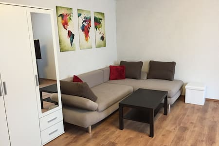 48m² in Walldorf- Appartement - Walldorf - 公寓