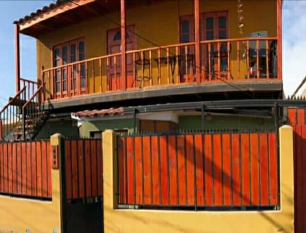 Habitaciones diarias disponibles,sector sur Antof