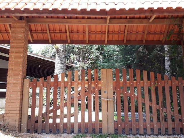 Casa em Campos do Jordão