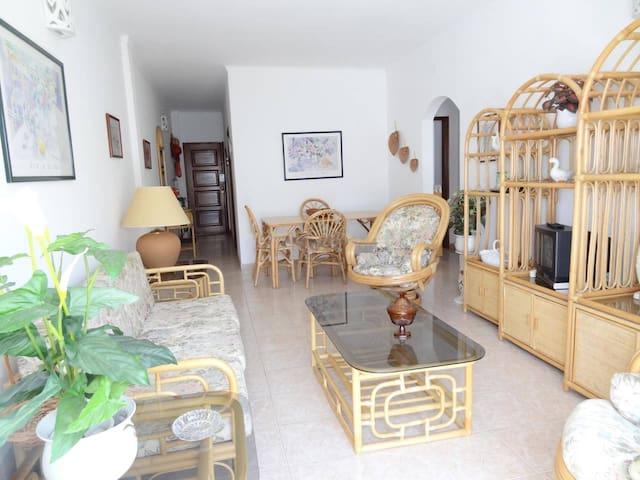 Duarte Pacheco Apartment - Albufeira - Lejlighed