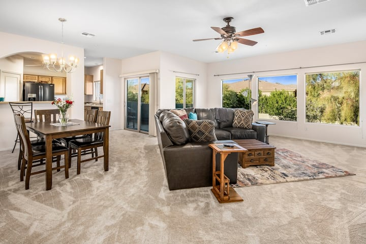 Luxury 3BR townhouse Fountain Hills ❤️❤️❤️