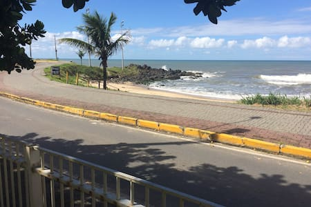 Casa pé na areia-melhor lugar de Barra Velha
