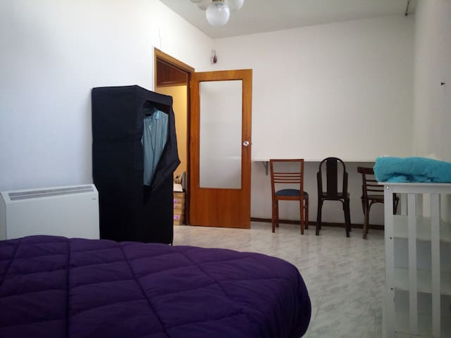 ROOM XXL, HEART OF MADRID,  Malasaña MADRID CENTRO - Madrid - Apartment