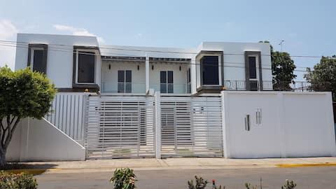 Luxury Apartment III in Rivas