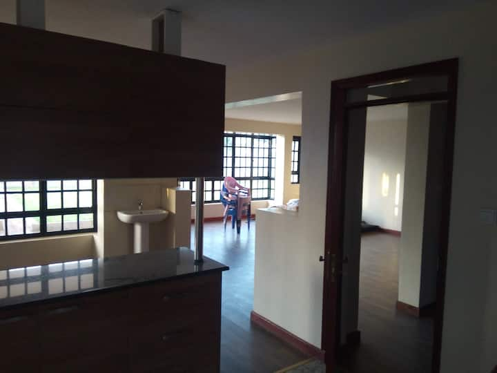 Nairobi Home Away from Home