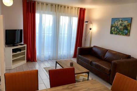 Appartement 5 personnes DISNEYLAND PARIS - シェシー