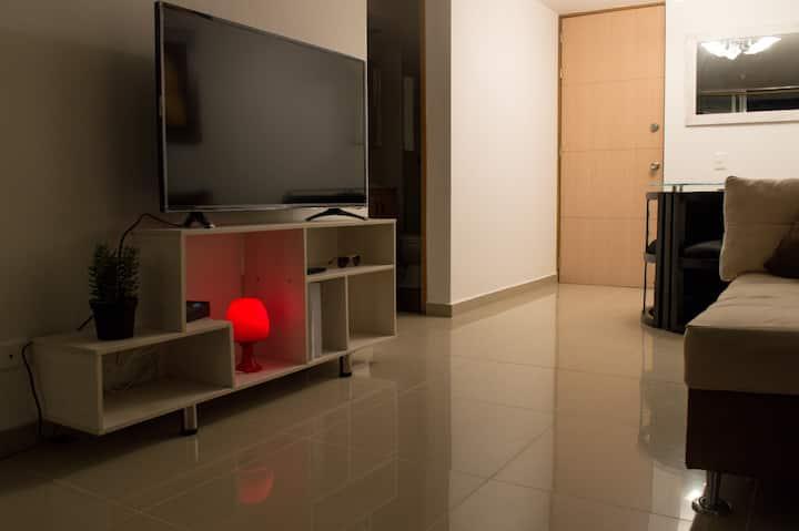 ✩- Apartamento Entero - ✩ Gran Ubicación - ✩