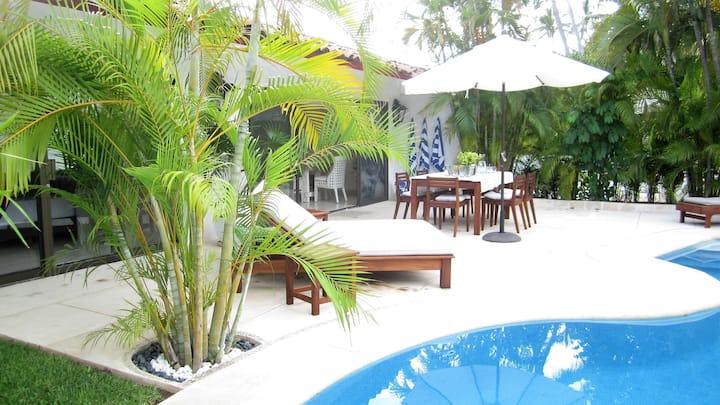 Verano en la Playa Villa Acapulco 3BR
