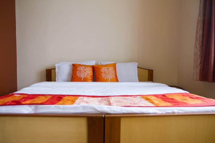 Luxurious Room 2 Porvorim North Goa - Goa del norte - Villa