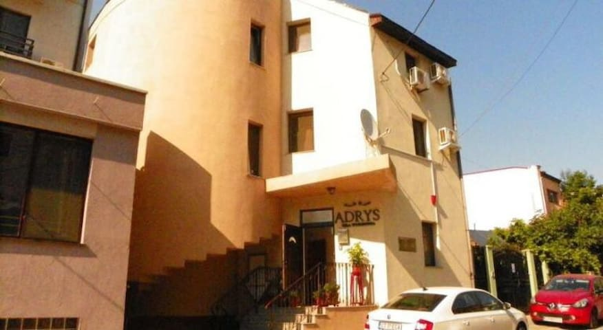 Adrys Villa