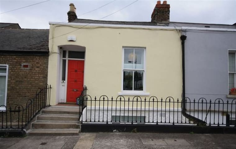 Double room in house - Dublin - House