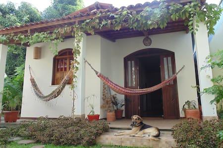 A Casa do Nino B&B - Hospedagem - Cama e Café - Salvador