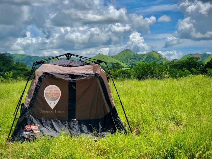 Camping Rancho David