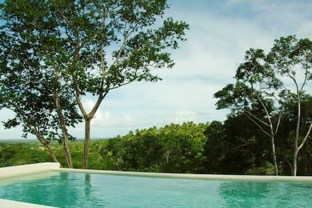 Confortável suite em charmosa Vila - Praia do Forte