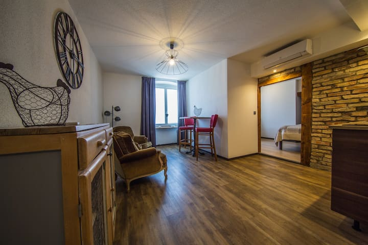 Studio Suite Blaye - Le Vauban