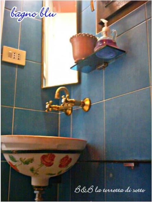 bagno di artemisia