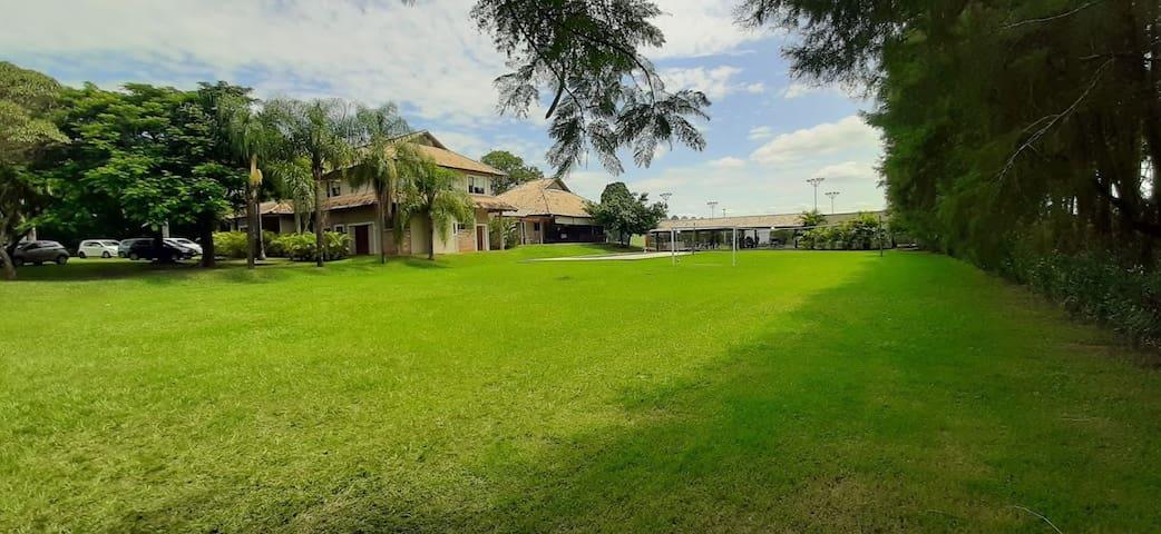 Casa de Campo Espetacular - Jaguariúna/Duas Marias