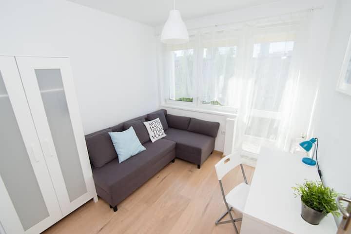 Kolobrzeska Apartament