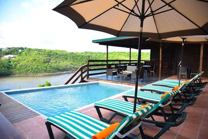 Kannel Suite: Romantic Getaway/Relaxing Retreat