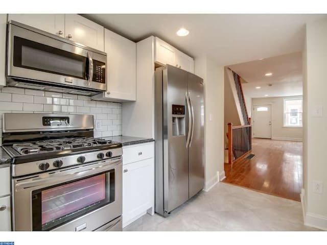 Newly Renovated South Philly Rowhome