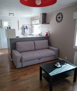 La Rochelle, Appartement, terrasse, 4 personnes