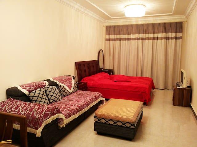 武汉光谷东红莲湖度假区恒大酒店式公寓52平