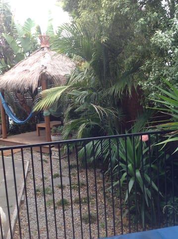 Torquay Tropical Garden with Spa